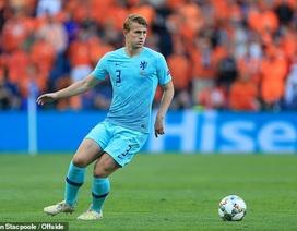 Nhật ký chuyển nhượng ngày 22/6: De Ligt chọn gia nhập Juventus