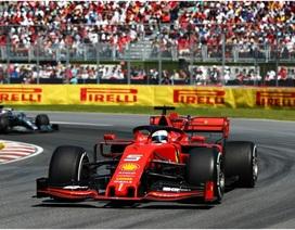 """Ferrari quyết """"phục thù"""", đòi lại chiến thắng bị Mercedes """"đánh cắp"""""""