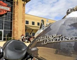 Harley-Davidson sản xuất môtô tại Trung Quốc để bán ở khắp châu Á