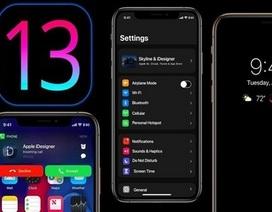 Tính năng mới trên iOS 13 giúp người dùng không bị tốn tiền một cách phi lý