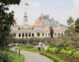 """Hơn 1.000 """"mắt thần"""" giám sát khắp TP Hồ Chí Minh"""