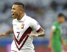 Hạ gục Bolivia, Venezuela theo chân Brazil vào tứ kết