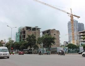 Uỷ ban Tư pháp của Quốc hội đề nghị làm rõ vụ tranh chấp kinh doanh thương mại ở Hà Nội
