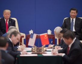 """Bang của Mỹ """"mòn mỏi"""" chờ lời hứa đầu tư 84 tỷ USD từ Trung Quốc"""
