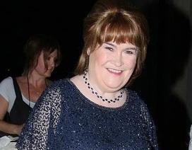 Susan Boyle muốn nhận nuôi trẻ em
