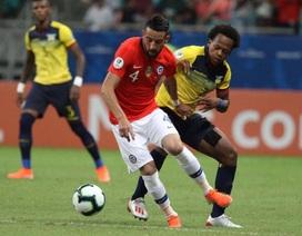 Bị đẩy vào cửa tử, liệu Nhật Bản có giành vé đi tiếp ở Copa America?