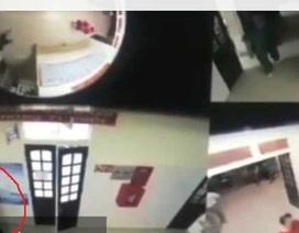 2 thanh niên chửi bới, hành hung nữ điều dưỡngngay trong bệnh viện