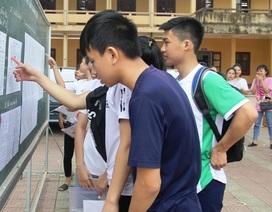 Điểm sàn Trường ĐH Văn hóa - Thể thao và Du lịch Thanh Hóa từ 13 - 18 điểm
