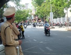 Đà Nẵng: Tạm ngưng lưu thông xe ben, xe tải trong các ngày thi THPT quốc gia