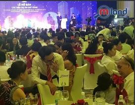 MLAND Vietnam là đơn vị phân phối chính thức siêu dự án dát vàng tại Giảng Võ