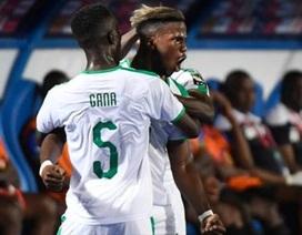 CAN 2019: Senegal và Algeria giành chiến thắng dễ dàng ngày ra quân