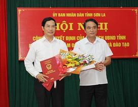 Sơn La: Bổ nhiệm Phó Giám đốc Sở Giáo dục - Đào tạo trước thi một ngày