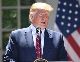 Tổng thống Trump cảnh báo hệ quả chiến tranh với Iran