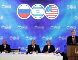 Nga nói UAV Mỹ bị bắn rơi xâm phạm không phận Iran
