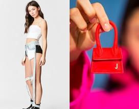 Mạng xã hội thay đổi cách chúng ta ăn mặc theo kiểu... lạ lùng