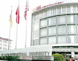 Đại học Quốc tế Sài Gòn tuyển sinh chuyên ngành Luật kinh tế quốc tế