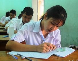 Trường ĐH Quy Nhơn: Điểm trúng tuyển phương thức xét học bạ là 18 điểm