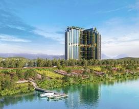 Dự án khu nghỉ dưỡng khoáng nóng 5 sao Wyndham Thanh Thủy - Tâm điểm thị trường ven Thủ đô