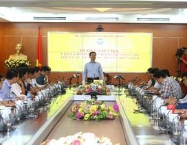 Bộ trưởng Bộ TT&TT: Các DN xuyên biên giới phải tuân thủ pháp luật Việt Nam