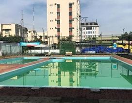 Hai học sinh tử vong trong hồ bơi khách sạn: Kinh doanh hồ bơi trái quy định
