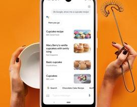 Google Assistant – tính năng mang đến sự tiện lợi cho mọi đối tượng
