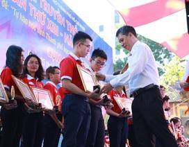 Học sinh Asian School được 4 trường đại học Mỹ cấp học bổng