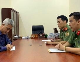 Hai người Hàn Quốc cư trú trái phép tại Quảng Ninh để làm du lịch