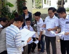 Gần 800 chỉ tiêu bổ sung vào Trường ĐH Văn hóa - Thể thao và Du lịch Thanh Hóa