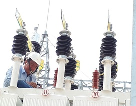 5.000 đồng/kWh, nguy cơ có tiền không mua được điện để dùng
