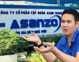 """Bộ trưởng Tài chính yêu cầu xác minh thông tin về Asanzo giả mạo """"hàng Việt Nam"""""""