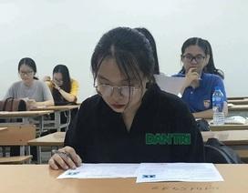 Phương án thi THPT mới: Nên tổ chức thí điểm