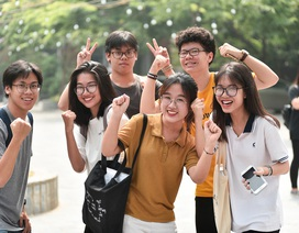 Thí sinh đưa ý chí U23 Việt Nam vào bài làm Ngữ văn THPT quốc gia 2019