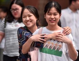Môn Toán THPT quốc gia: Khoảng 50% thí sinh có điểm trên trung bình
