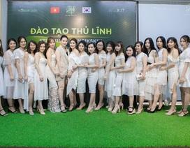 """100 nữ """"thủ lĩnh"""" trẻ tụ hội chia sẻ bí quyết tự tin theo đuổi đam mê"""