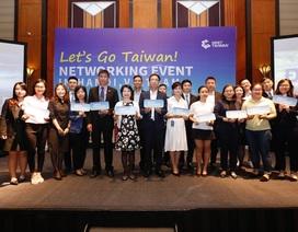 Đài Loan: Điểm đến tổ chức MICE lý tưởng cho doanh nghiệp Việt