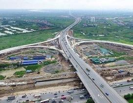Phó Thủ tướng: Chính phủ không chỉ định thầu dự án cao tốc Bắc - Nam