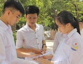 Hà Tĩnh: 31 bài thi đạt điểm 10