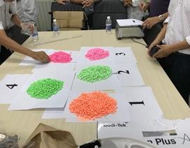 Kiểm tra 7 bưu kiện nhập khẩu, phát hiện hơn 14kg ma túy