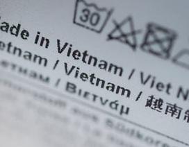 """Trung Quốc không dễ """"mượn danh"""" Made in Vietnam xuất khẩu sang Mỹ"""