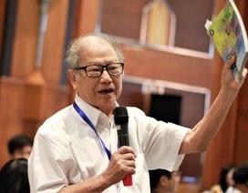 Nhà giáo Phạm Toàn qua đời