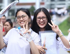 Đề thi và gợi ý đáp án môn Sinh THPT quốc gia 2019