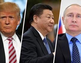 """Thượng đỉnh G20: Thế giới đang """"nín thở"""" chờ đợi những bất ngờ"""