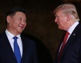 Mỹ - Trung không dùng đòn áp thuế trước cuộc đàm phán tại Hội nghị G20?