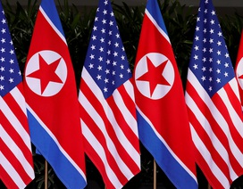 """Triều Tiên tuyên bố không """"khuỵu gối"""" trước hành động thù địch của Mỹ"""