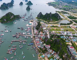 Sun Group lập quy hoạch hàng loạt siêu dự án ở Quảng Ninh