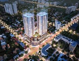 Vì sao căn hộ hạng A chiếm lĩnh thị trường Hà Nội
