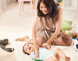 Dòng tã nào trên thị trường đang chinh phục các mẹ?