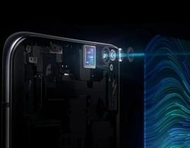 Oppo thừa nhận camera đặt dưới màn hình có thể sẽ không tốt như camera truyền thống