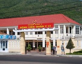 Bình Định lên kế hoạch di dời bệnh viện, trường học bên biển Quy Nhơn
