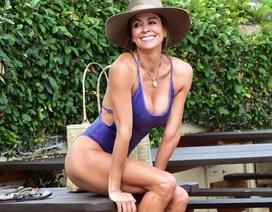 48 tuổi, Brooke Burke vẫn sở hữu phom dáng đáng ngưỡng mộ